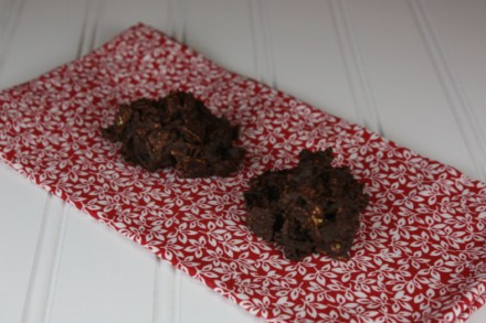 cornflake cookie 2 [pictures]