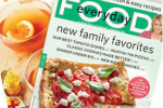 Whole Living and Everyday Food Magazine for $10