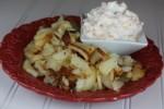 Twice Baked Potato Dip