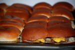 connies sliders
