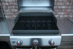 Our New Grill