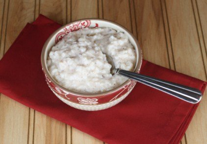 rice pudding 2 [pictures]