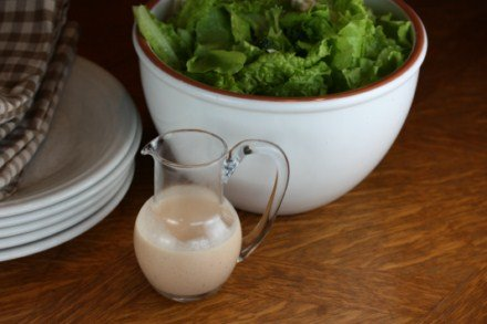 Chipotle Chili Salad Dressing
