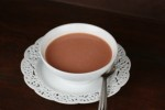 Creamy Cold Tomato Soup