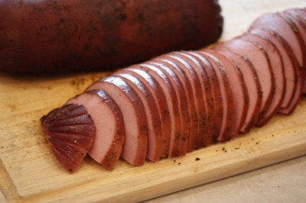 Smoked Bologna Recipes — Dishmaps