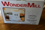 WonderMill Review and Giveaway