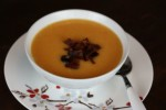 Crock Pot Carrot Soup