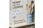 Mommy Hates Cooking ebook Giveaway