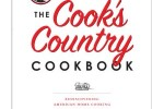 Cook's Country and Southern Living Cookbooks