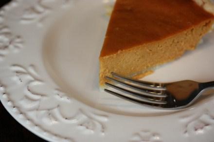 easy pumpkin pie 2