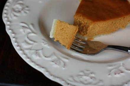 A Few Favorite Thanksgiving Day Desserts
