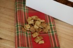 Cinnamon Sugar Chex Mix