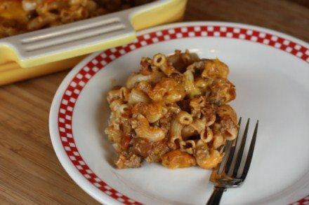 Fiesta Macaroni