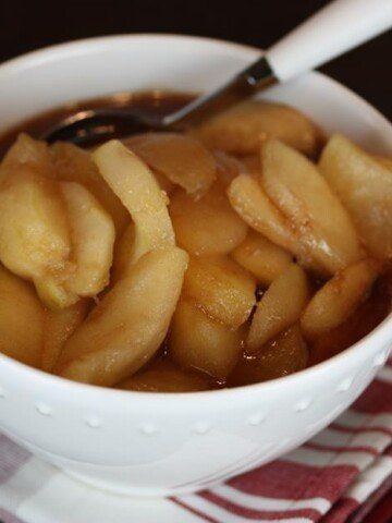 Fried Apples Recipes