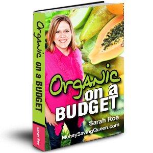 Free Organic on a Budget ebook