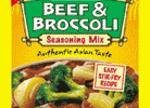 sun bird beef and broccoli