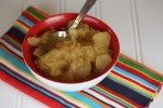Easy Homemade Applesauce {Cooking With Kids}