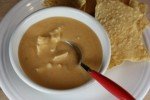 Copycat Chicken Enchilada Soup