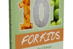 Cooking 101 For Kids on Kindle, My ebookstore, and a Free Homemade Christmas ebook