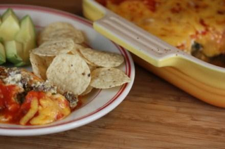 Chili Relleno Recipe