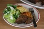 Crock Pot Taco Meatloaf