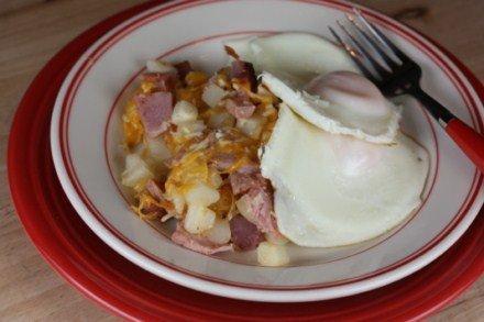 Ham Hash 2