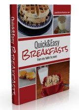 Qand E Breakfast Bound Cover update