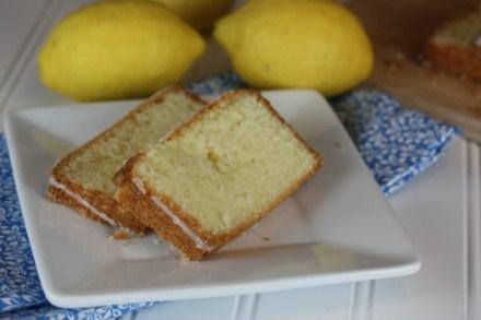 lemon bread from LynnsKitchenAdventures.com