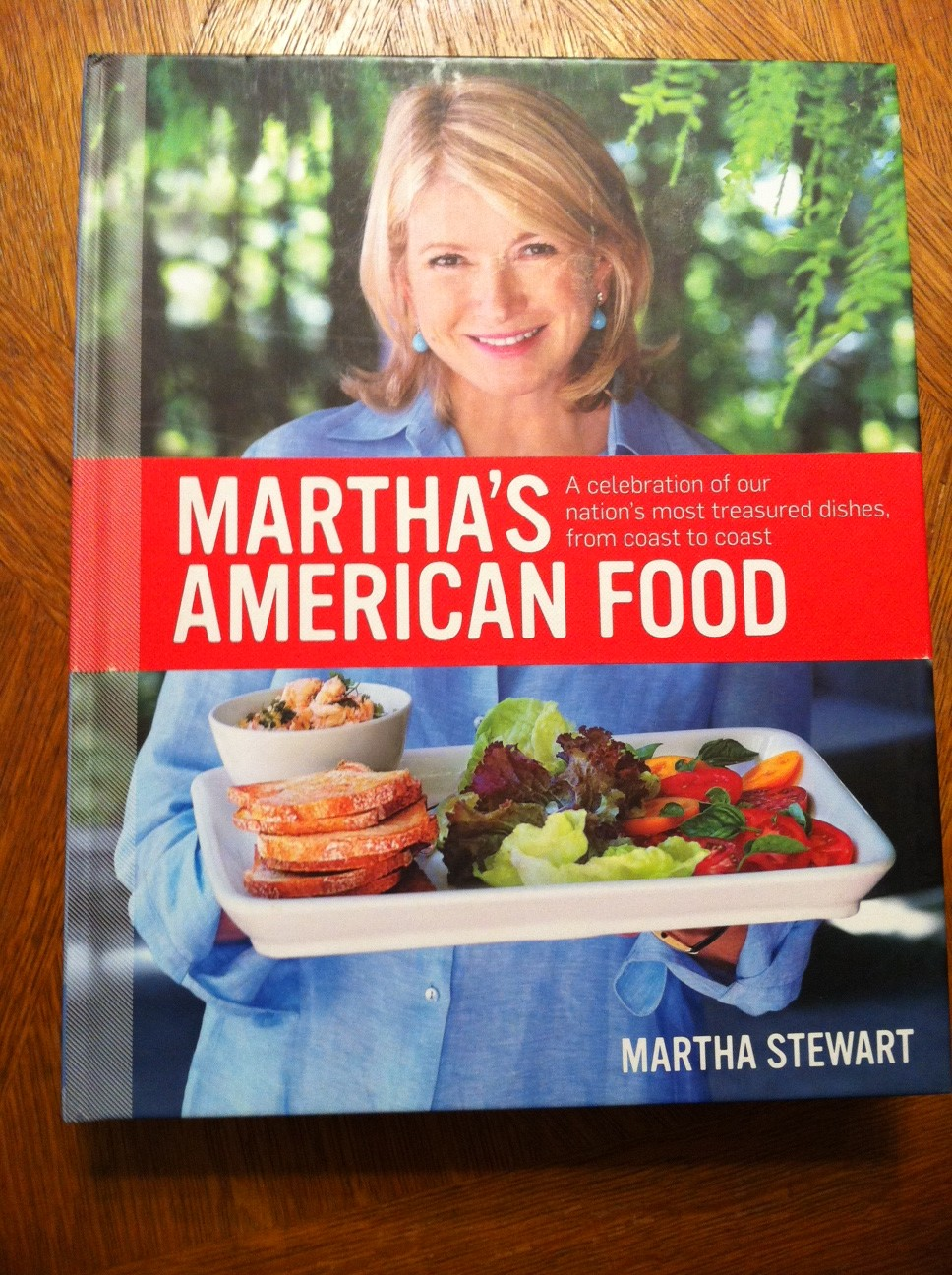 Martha's American Food and Mother's Day