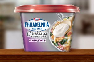 garlic cooking creme