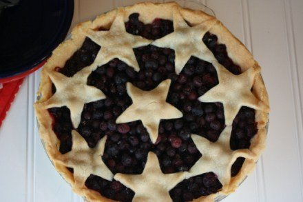 Six Pies Perfect For Summer