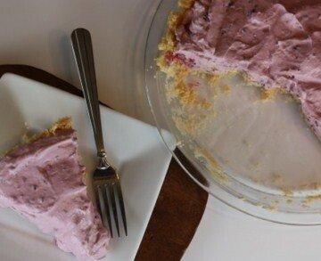 easy blackberry pie