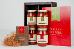 Rose Romano's Gourmet Topping and a Giveaway