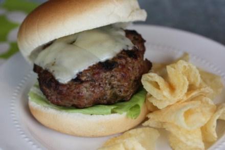 HC Bacon Burger 2 [Recipes]