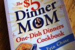 The $5 Dinner Mom One Dish Dinners {Cooking Through My Collection}