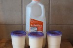 Freezing Buttermilk and Seven Recipes for Using Buttermilk