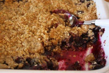 Blueberry-Cobbler-