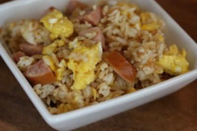 Breakfast-Fried-Rice