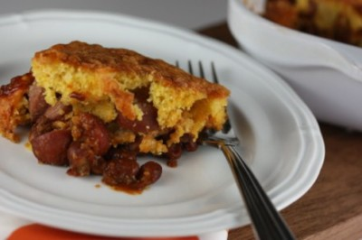 Chili-Corn-Dog-Pie-