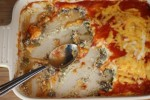 Chili Relleno Casserole { A Family Favorite That Freezes Well}