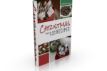 Free Christmas Recipes ebook {Christmas In July}