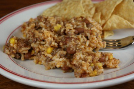 Eight Skillet Dinners