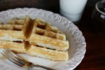 Gluten Free Soup, Waffles, and More