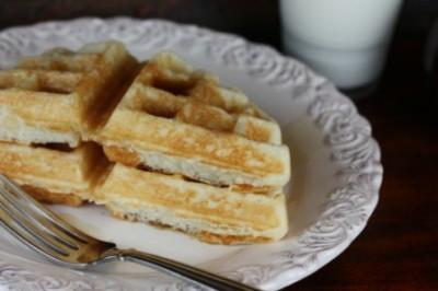 Fluffy-Gluten-Free-Waffles-