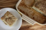 Gluten Free Banana Coffee Cake