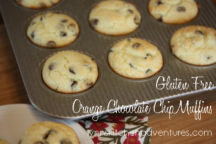 The Best of Gluten Free Recipes 2012