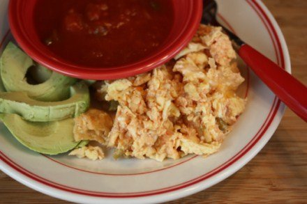 Migas-Recipes