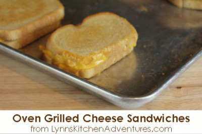 Oven-Grilled-Cheese-Sandwiches