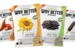 Way Better Snacks and Non-GMO Project Verified