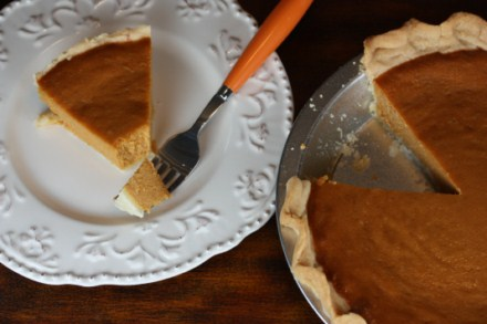 easy-pumpkin-pie
